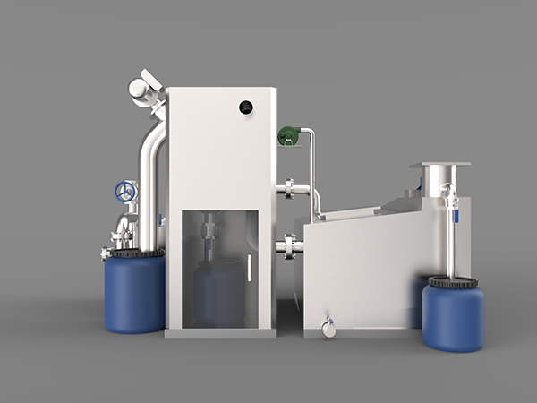 地下室卫生间提升泵有什么用